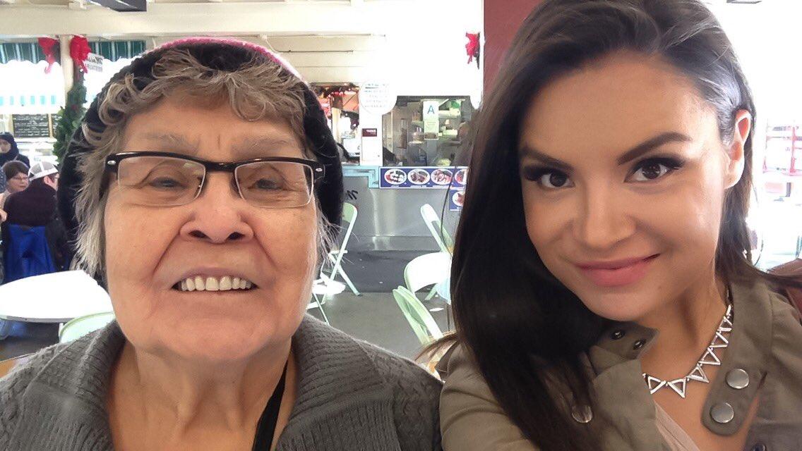 Happy Birthday to one of my best friends...my grandma Emma Baker.  Love you @Em_b36 #happybirthday #grandmother<br>http://pic.twitter.com/Olj6FsOkzU