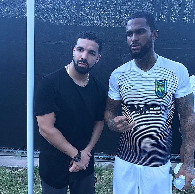 Dave East: 'Me and Drake working on a record right now; a few records....