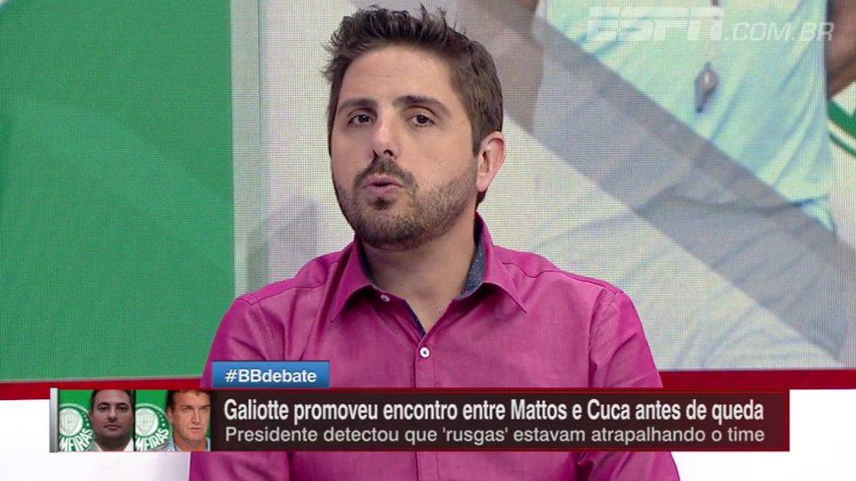 Desentendimentos de Cuca e Mattos: Nicola traz posição da presidência do @SEPalmeiras sobre permanêncihttps://t.co/AVh4NhXtGPa