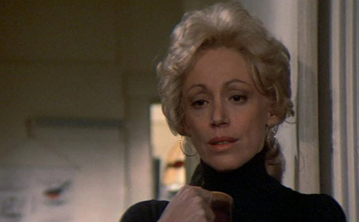 &quot;Wanna get drunk and fool around?&quot;  Happy birthday, to Lorraine Gary, the queen of the #Jaws universe! <br>http://pic.twitter.com/9XuQYCiseH