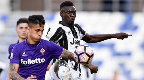 Since #Sassuolo lost out on Cristiano Biraghi, who is joining #Fiorentina, they will target Rogerio of the #Juventus Primavera<br>http://pic.twitter.com/Vrd9o0UdIY