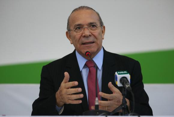 Reforma da Previdência deve ser votada na 1ª quinzena de outubro, diz Padilha.📷 Antonio Cruz/ Agência Brasil https://t.co/PZKjnG3Cr2