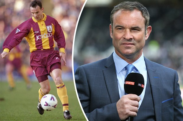 'I am innocent' Sky Sports presenter sacked after punching girlfriend vows to appeal #SkySports #Bradford #ManCity https://t.co/WFnS5HznIh