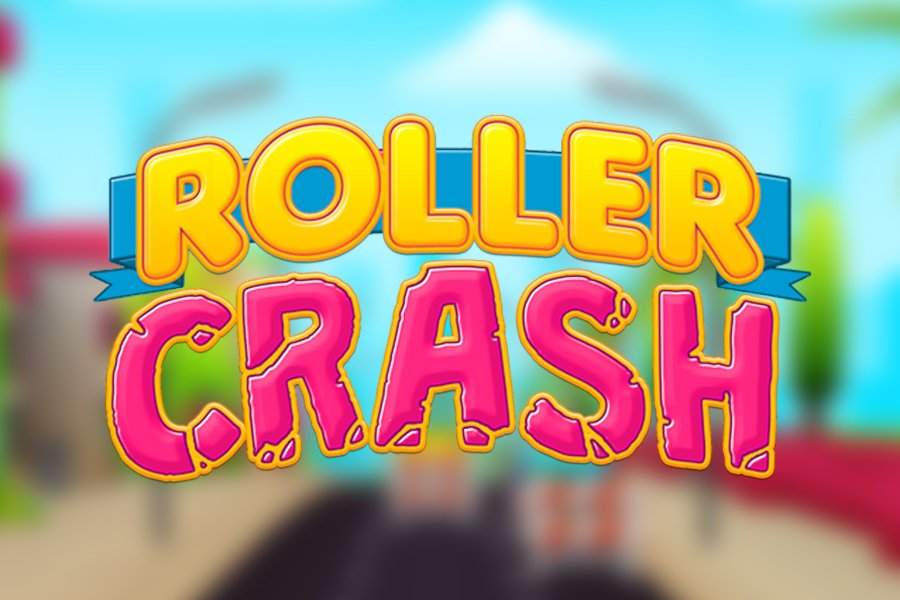 Finally got a name and a logo for our #game! What do you think? #gamedev #indiedevhour #indiedev #RollerCrash  #android #ios #MobileGame<br>http://pic.twitter.com/AypSUUJN2I