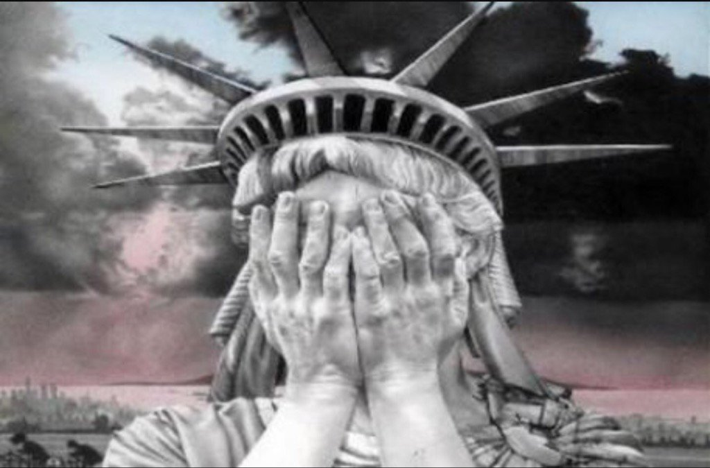 Donald Trump has made this nation weep.  #WhyWeMustImpeachTrumpIn7Words  #GOP @SenateGOP @HouseGOP @HouseDemocrats<br>http://pic.twitter.com/rU9PjVLfs3