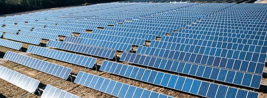 Dominion Announces Two Large-Scale #Solar Energy Projects in #SouthCarolina  Read here:  http:// dld.bz/f6PcM  &nbsp;  <br>http://pic.twitter.com/VeFCN5HgTV
