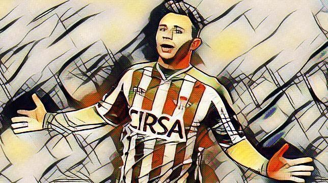 ICYMI | Player Profile: Ruben Castro | @vivek_neil | #CSL  Find Out More About The Spaniard   https:// buff.ly/2wODq2V  &nbsp;  <br>http://pic.twitter.com/95HflRcbXM