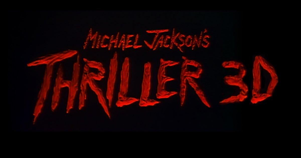 Michael Jackson's Thriller 3D World Premiere At The Venice Film Festiv...