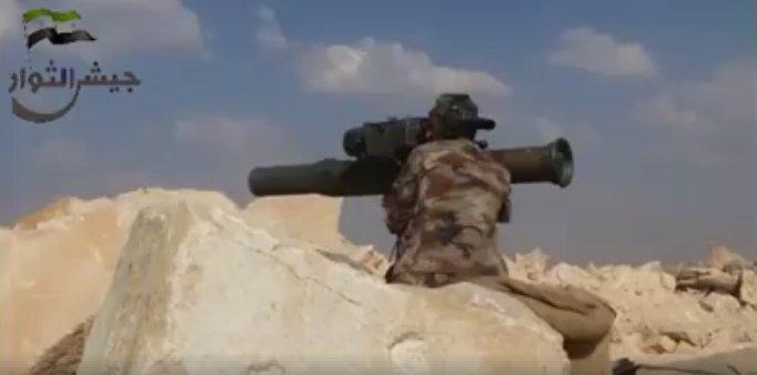 قوات سوريا الديمقراطيه ( قسد ) .......نظرة عسكريه .......ومستقبليه  DHY-1ULXgAESqF3