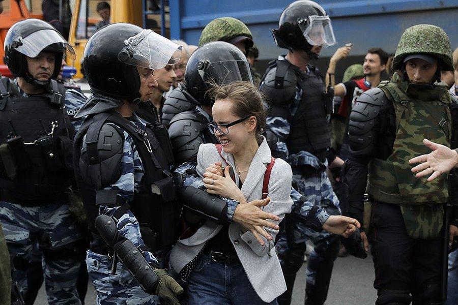 ICYMI: What is stirring Russia's youth to rally around Alexei Navalny? https://t.co/QU5yRAp7Zr