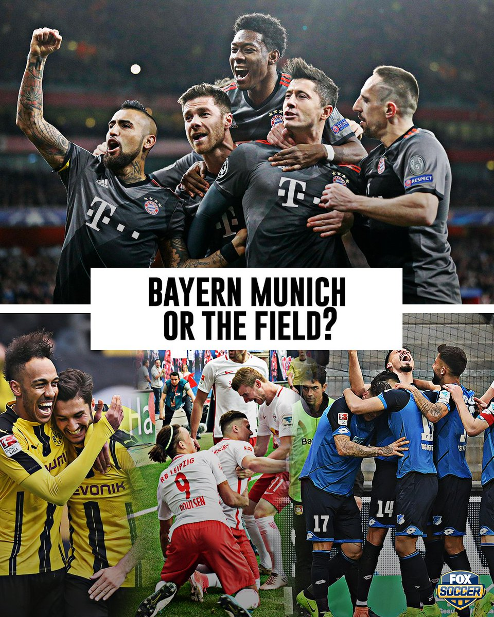 #RapidReplay #FIFA #ConfedCup #WorldCup Bayern Munich have won the las...