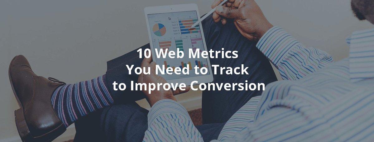RT @jcvangent: 10 Web #Metrics to Track to Improve #Conversion, via @Inboundrocket  http:// inboundrocket.co/blog/10-web-me trics-you-need-to-track-to-improve-conversion/ &nbsp; …  #CRO<br>http://pic.twitter.com/kdlduGmPHJ
