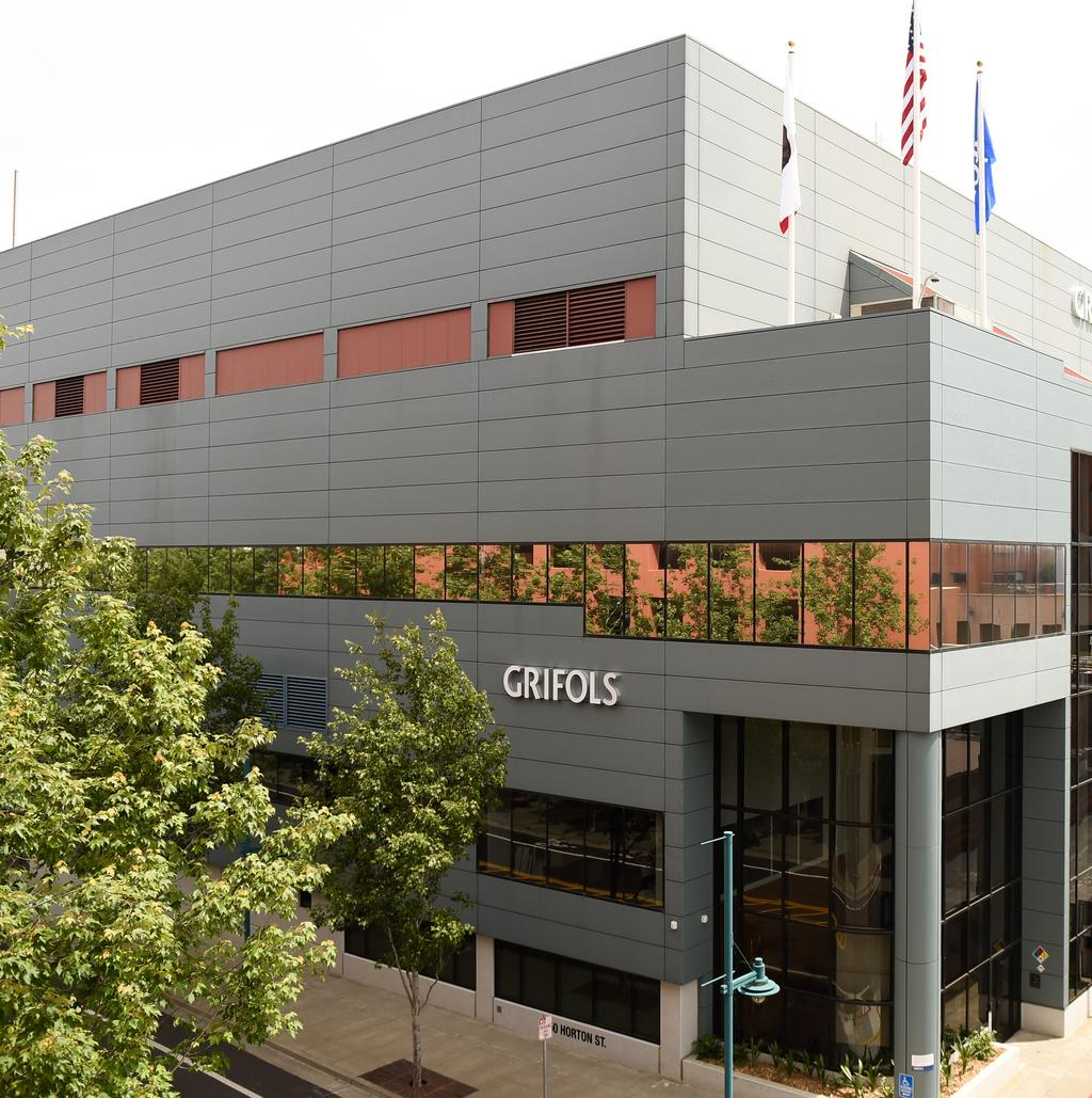 Out for blood: Chiron #biotech legacy leads #Spanish company to $80M #EastBay project https://t.co/kVaWm8wlQT