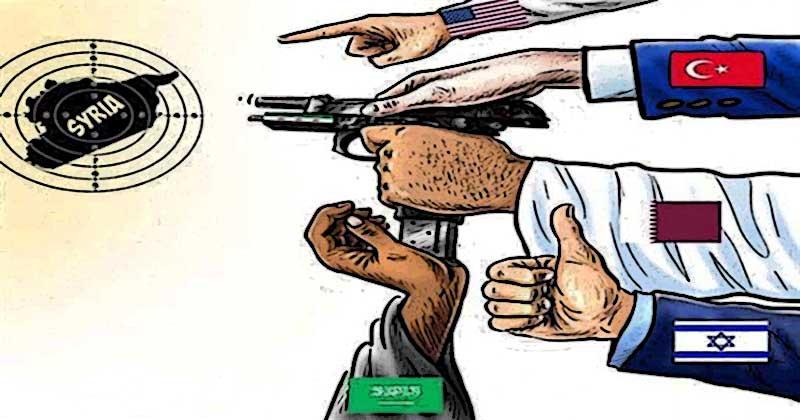 ExxonMobil, Kochs, #Israel Pushing Washington to Partition #Iraq and #Syria  http://www. mintpressnews.com/geopolitics-co rporate-profits-push-iraq-syria-towards-partition/230830/ &nbsp; …   #Kurdistan<br>http://pic.twitter.com/iUlRmpRGb2