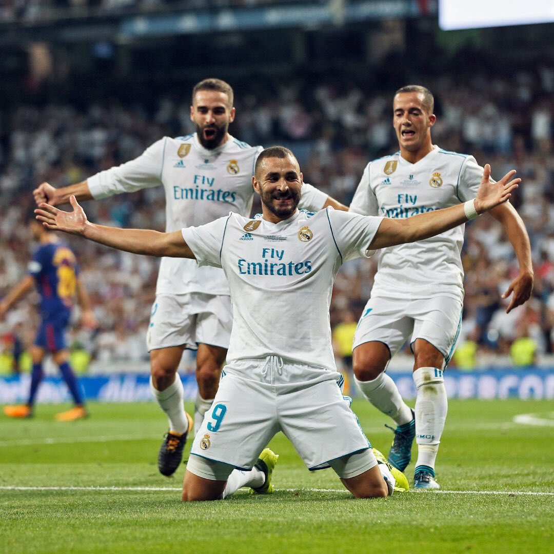 To all dem haters out there; SHOW ME SOME LOVE BABY!!!   #Benzema #KB9  No matter what they say, in my eyes, you&#39;ve got it! ILY<br>http://pic.twitter.com/2I0Qt5Iism