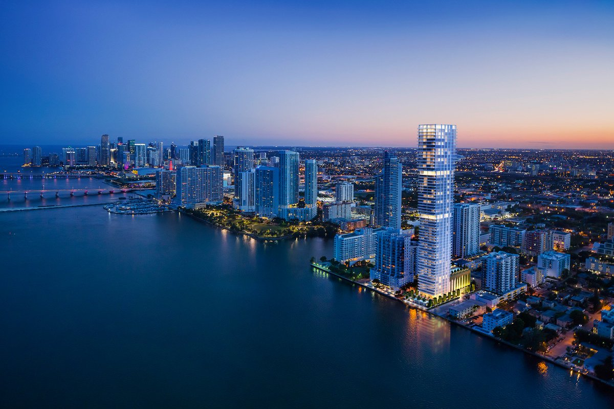 #Elysee , the first and only Boutique Tower in Miami&#39;s exciting Edgewater neighborhood. North Miami 788 Ne 23 St  #Views #CondoLiving<br>http://pic.twitter.com/VvYoHr2AXb