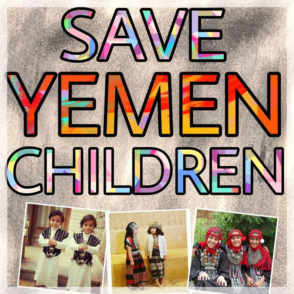 As #children they have dreams, they are thinking on their future , #StopIgnoringYemen and #SaveYemenChildren @UN save children&#39;s dreams .<br>http://pic.twitter.com/Os49IGPC10