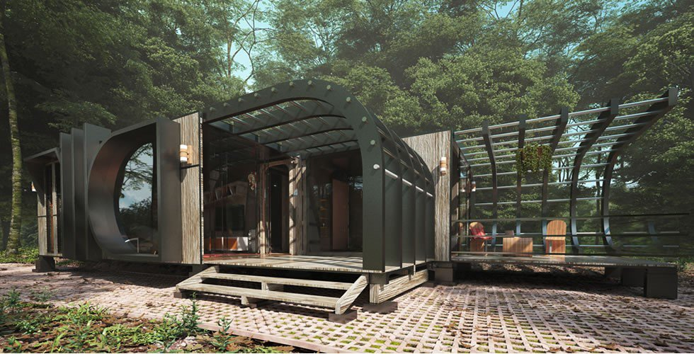 Cost-effective is one of benefits #shipping #containers #House If you need it, please let me know  http://www. s3da-design.com  &nbsp;  <br>http://pic.twitter.com/Qfie7RzjI3