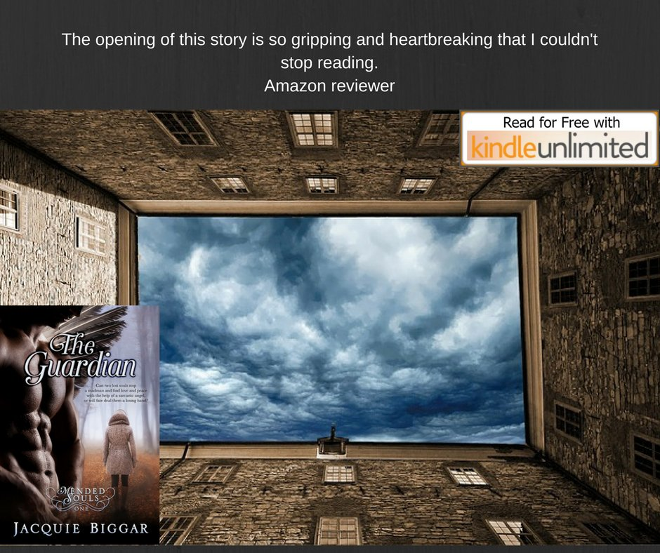 The Guardian: #paranormal &amp; #RomanticSuspense Suspense Now on Kindle Unlimited!   #FREE for a LIMITED TIME!!  https://www. amazon.com/dp/B01D4D3LMS  &nbsp;  <br>http://pic.twitter.com/Box1opXdF9