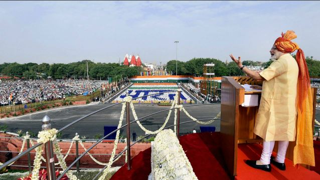 No Mr Prime Minister, you can't say 'Hindustan': Plea calls Narendra Modi's Independence Day speech unconstitutional https://t.co/YG9oLYahL7