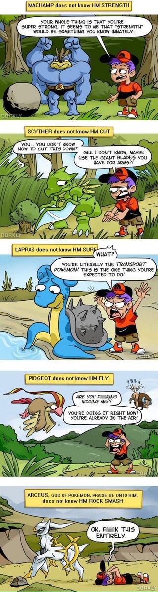 #Pokemon logic <br>http://pic.twitter.com/FIrFOZ8Ic2