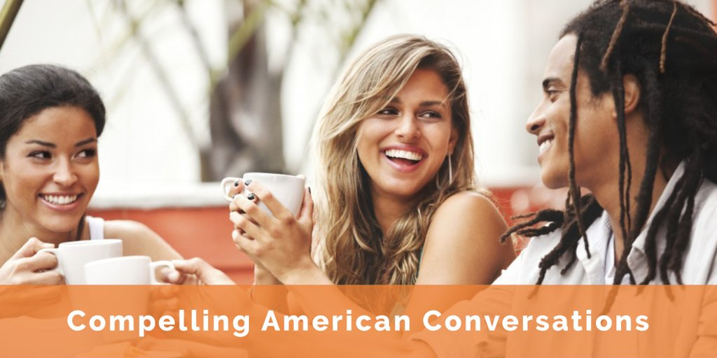 Compelling American Conversations Teacher Edt. -  Print: $18.95 E-Book: $4.18 -   https:// buff.ly/2vvDKDI  &nbsp;   #ELL #TEFL #LearnEnglish #book <br>http://pic.twitter.com/3MBQhoLGFO