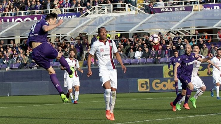 2017-18 #SerieA Preview - Part 2: Europe And Relegation Races  http:// bit.ly/2wg8ivr  &nbsp;   by @jparavenag  #Fiorentina #Sassuolo <br>http://pic.twitter.com/UgV1iJgqLI