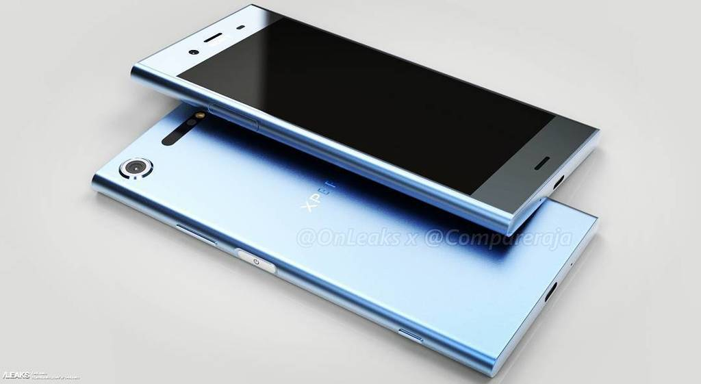 Sony Xperia XZ1 render. #sony #xperia #xz1 #android #smartphone #leak #leaks #HSHTGTECH #tech #love #instagood #fo…  http:// ift.tt/2fMG6tN  &nbsp;  <br>http://pic.twitter.com/nt9zmByYe8