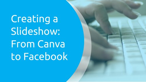 FREE mini course - Creating a Slideshow: From Canva to Facebook &gt;&gt;&gt;  http:// bit.ly/DPMmini-course  &nbsp;   #VisualMarketing #FacebookMarketing <br>http://pic.twitter.com/lRYUgwAQJt
