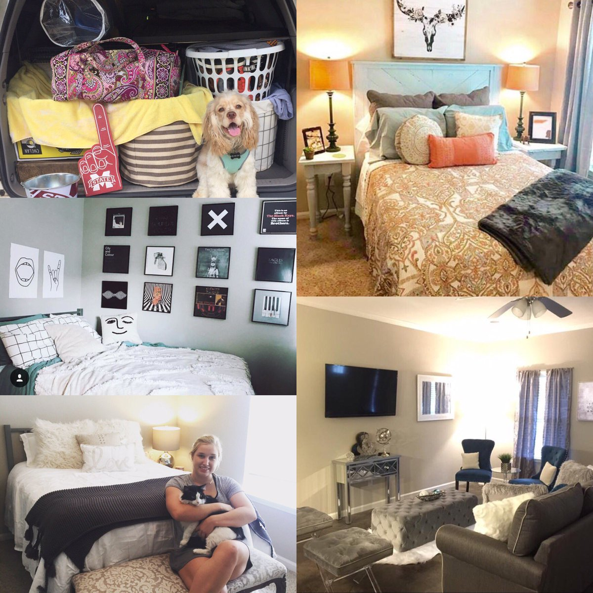 We love seeing all of our amazing residents turning our houses into their home away from home!!  #Style #Comfort #LifeAtAspen<br>http://pic.twitter.com/KY2SZ2Sevz