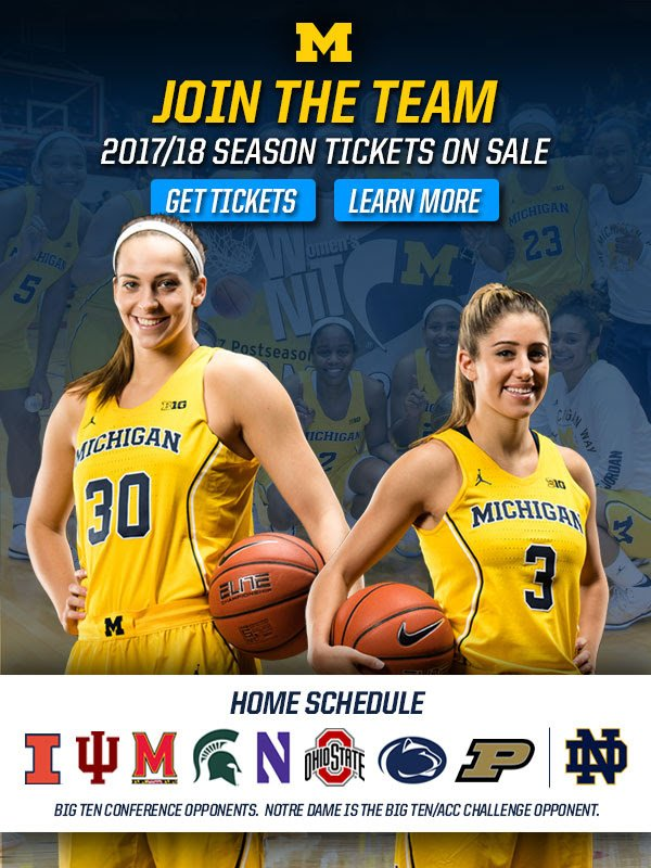 Michigan Women S Basketball On Twitter And Now That The
