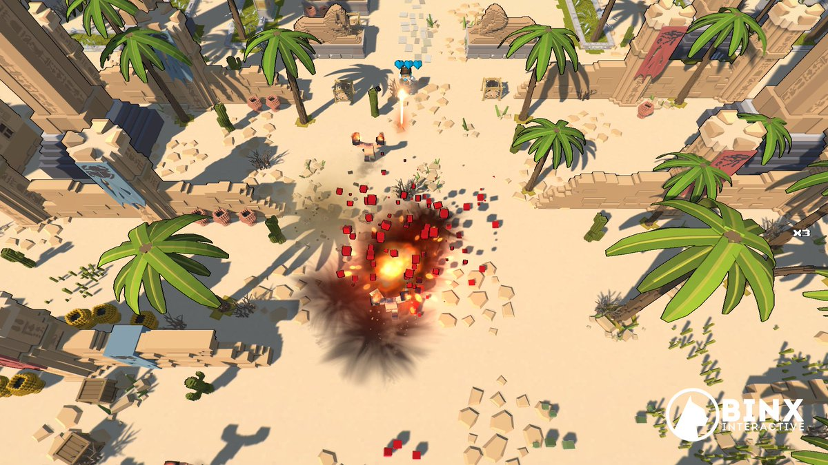 What were #Kamikaze&#39;s last words? - Pay attention, I&#39;m only going to do this once! #indiedev #gamedev #unity3d #videogames <br>http://pic.twitter.com/LTfaX7mgJy