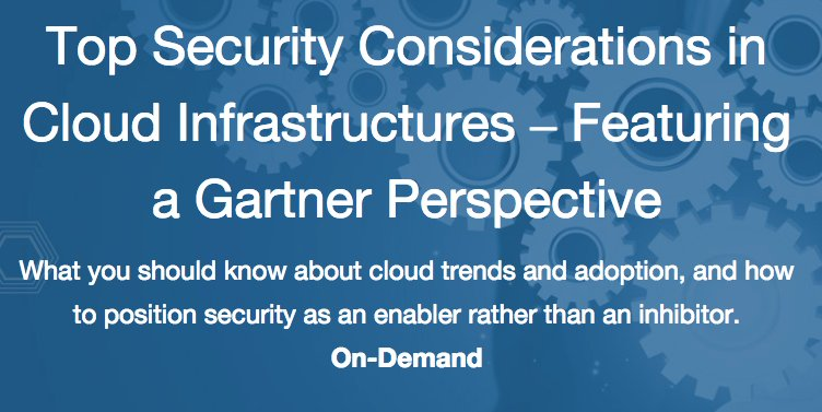 Learn how to position #cloudsecurity as an enabler rather than an inhibitor. Watch the on-demand webinar now:  http:// ftnt.net/2vFI43e  &nbsp;  <br>http://pic.twitter.com/UyW9HFEbIB