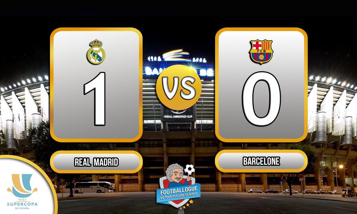 [#SuperCopa] REAL MADRID - BARCELONE  BUUUUUUUUUUUT DE ASENSIO ! QUEL BUT !    #RMAFCB <br>http://pic.twitter.com/3kKyIkGfiF