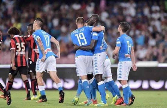 Napoli 2-0 in scioltezza sul Nizza, ma manca il k.o. in 11 contro 9 - https://t.co/MMtTQeC30b #blogsicilianotizie #todaysport