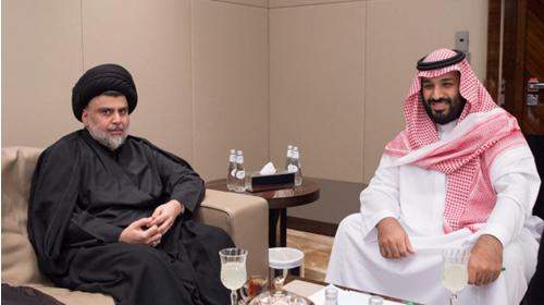 #News #Iran With a wary eye on #Iran, #Saudi and Iraqi leaders draw closer  http:// dlvr.it/PfYhs4  &nbsp;  <br>http://pic.twitter.com/35CyvrOmga