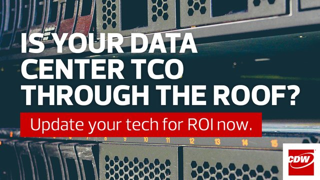 .@CDWCorp shares why a #datacenter refresh boosts performance and helps you keep up with the competition  https:// dy.si/hZ33G  &nbsp;   #cdwsocial<br>http://pic.twitter.com/DRCIBpigQX