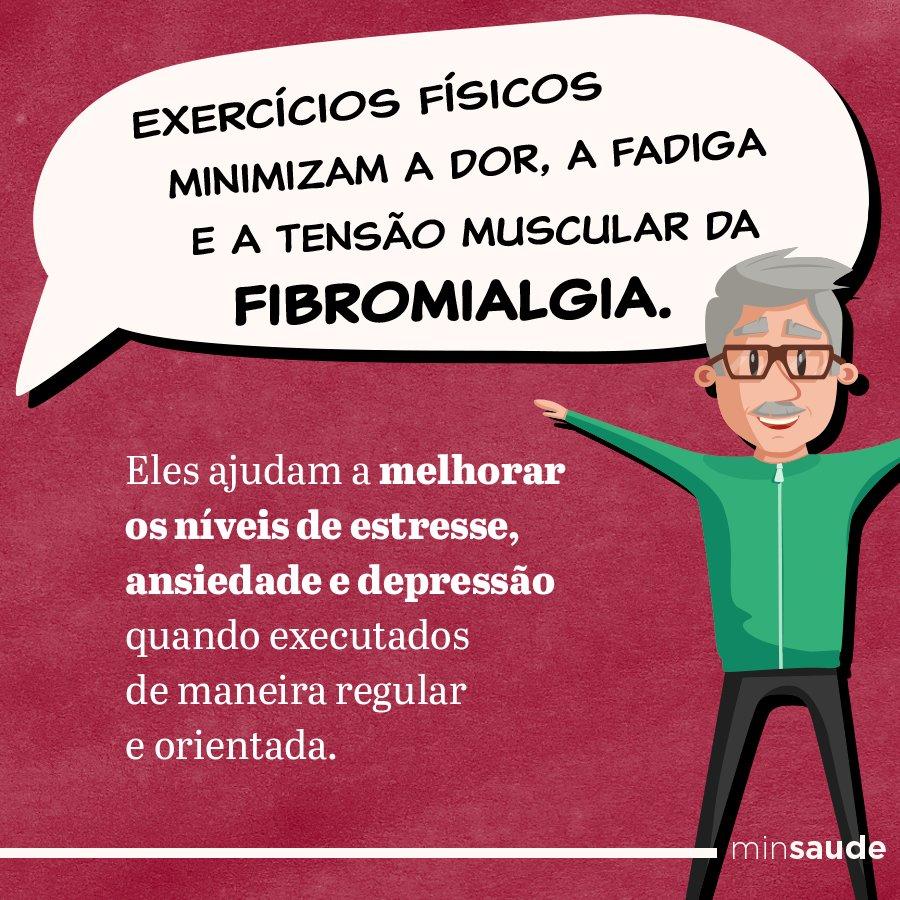 Fibromialgia: os desafios de uma doença invisível. https://t.co/znYQdtGqDS