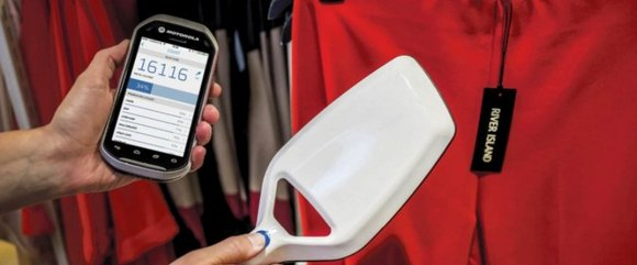 How can #RFID technology help boost sales &amp; increase your customer engagement? Find out here:  http:// bit.ly/2wIIvd7  &nbsp;  <br>http://pic.twitter.com/oqooj4pYbS
