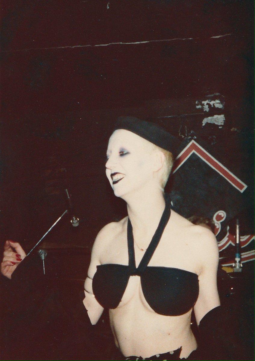 (1981) Tiffany The Minx