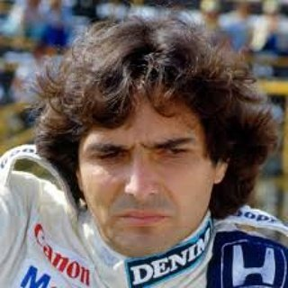 &#39;Driving in #MonteCarlo is like riding a bike in your house.&#39;#NelsonPiquet 3 time #F1 #WorldChampion<br>http://pic.twitter.com/BigUBUA3xt