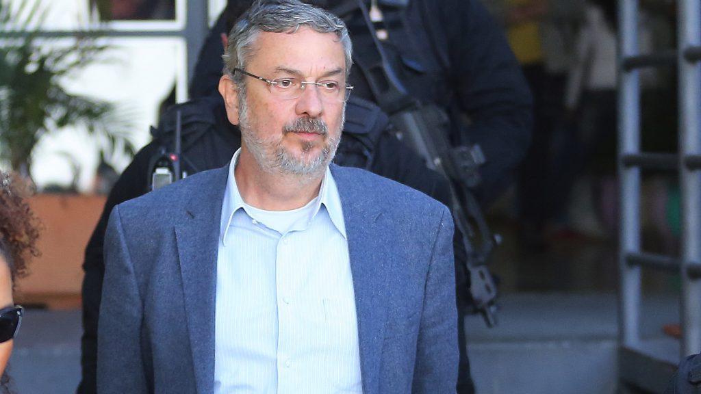 Tribunal mantém Palocci na cadeia da #LavaJato - https://t.co/cyvR5Bnhdg #Política #Brasil #Notícias