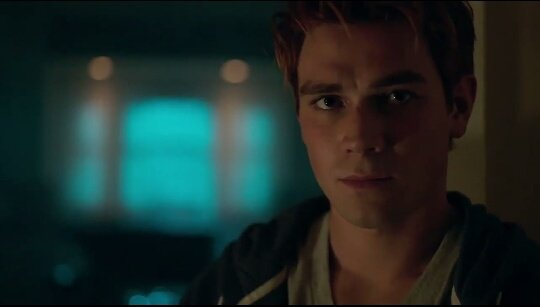 Archie Andrews #season2  <br>http://pic.twitter.com/99T57mQFng