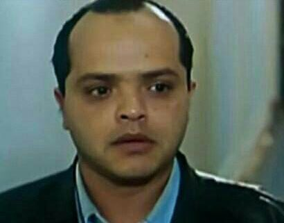#برشلونه_ريال_مدريد شكلي و انا بتفرج علي...
