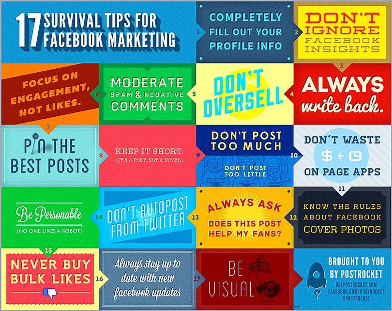 17 Tips for #Facebook #Marketing #SMM #GrowthHacking  #SocialMedia #Internetmarketing #Mpgvip #defstar5 #makeyourownlane #DigitalMarketing <br>http://pic.twitter.com/Jf5RMzvqvj