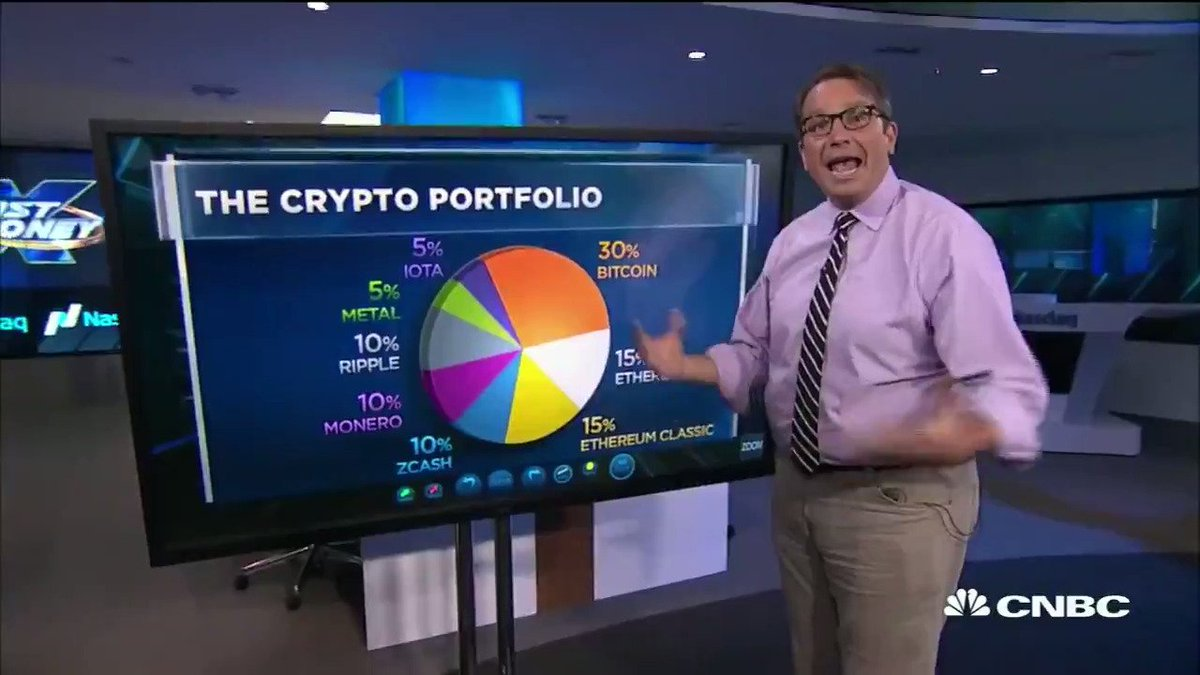 '@BKBrianKelly breaks down how to build a cryptocurrency portfolio https://t.co/jvLf1pl7fr
