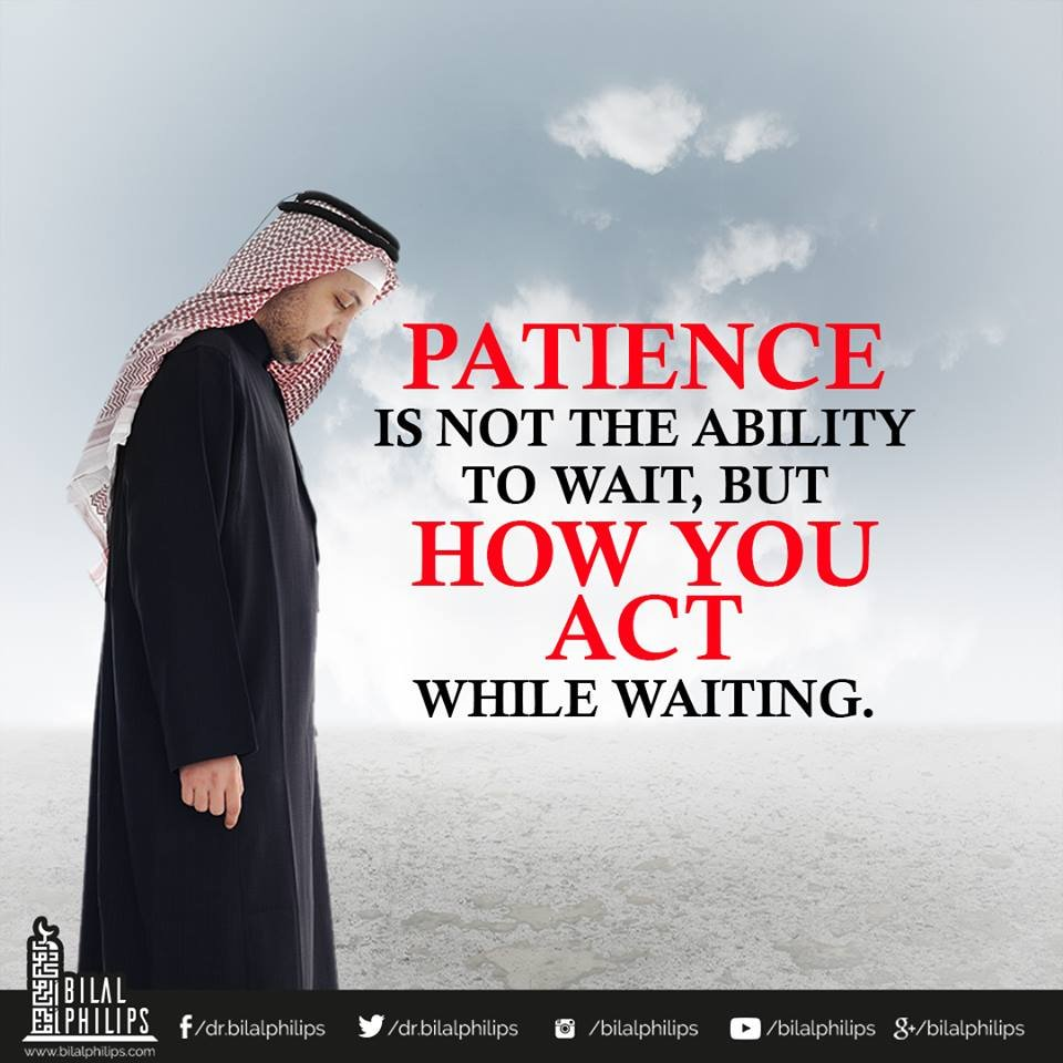 Life doesn&#39;t always go the way we want; only Allah knows what&#39;s best for us &amp; what our future holds. We just need to have #patience &amp; faith. <br>http://pic.twitter.com/PvnpaSsOiz