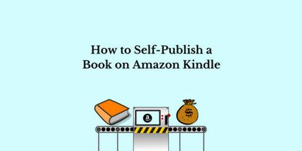 How to Self-Publish a Book on Amazon Kindle  https:// buff.ly/2x5P7Sp  &nbsp;   #entrepreneur #entrepreneurship #business #money #startup #smallbiz<br>http://pic.twitter.com/P34gJW9rGO