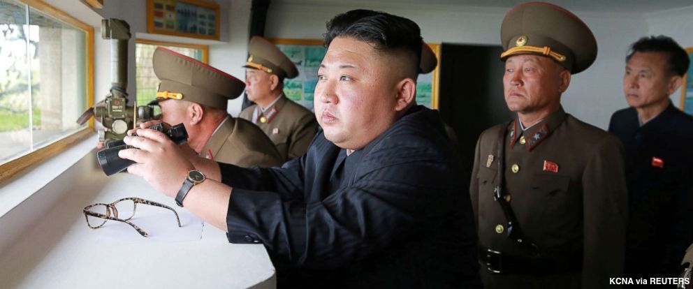Experts say Kim Jong Un doesn't want nuclear war. '[He's] a rational man, so the whole goal is regime survival.' https://t.co/rsB6JJiPpv