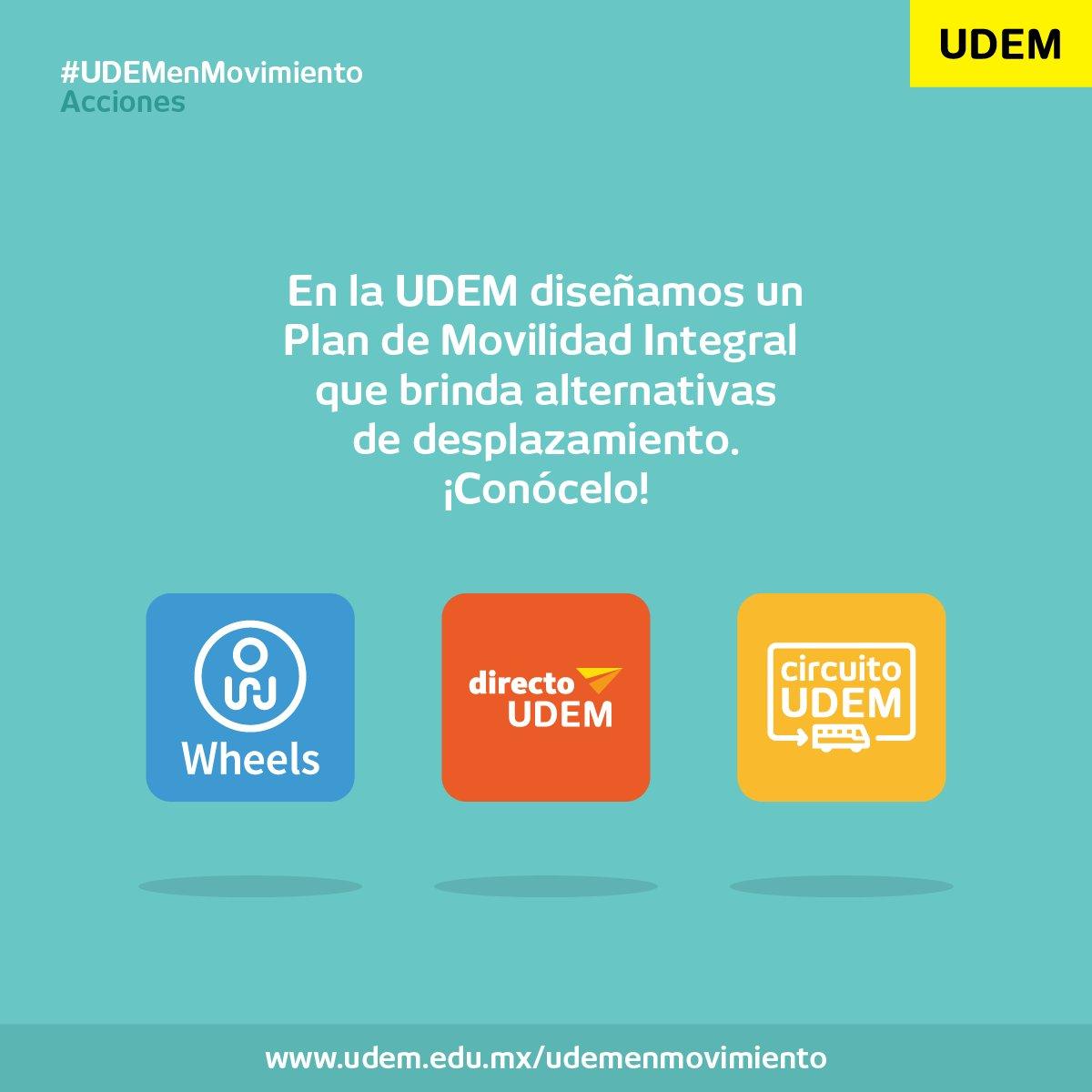 Circuito Udem : Udem movilidad udem youtube